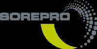 sorepro Logo