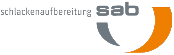 sab Schlackenaufbereitung Logo